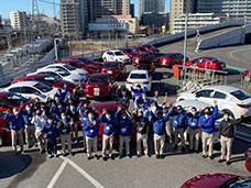 金町自動車教習所のスタッフ写真