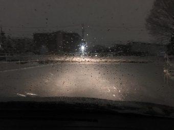 【金教トピックス】悪天候への日常の備え(雪の日編)