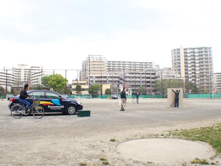 葛飾区にある金町自動車教習所のブログ 交通安全教室