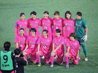 南葛SC Wings試合観戦記(18.09.02)
