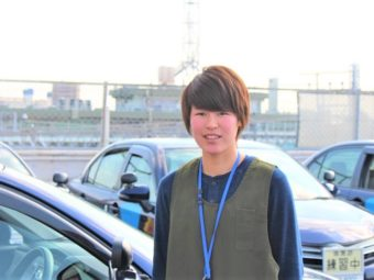 金町自動車教習所の新しい仲間を紹介します(20.04.24)