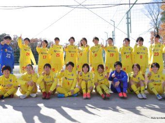 東京都一部リーグ 順位決定戦 -決勝-