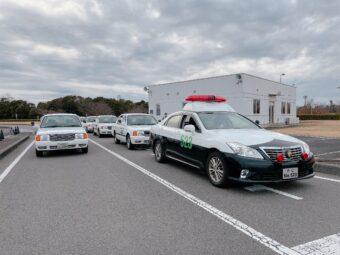 🚗🚓安全運転中央研修所🚌🚒🚑★★★