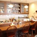 今日のご近所カフェ3「茶房 ゑびす堂」