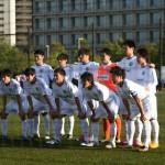 【南葛SC TOPチーム】2015年シーズン開幕第4戦 勝利!
