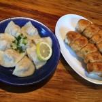 葛飾で本当に美味しい「餃子」に出会う旅  #03 亀有/ホワイト餃子
