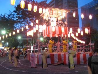 ウワサの葛飾  盆踊り情報2015【7.30版】