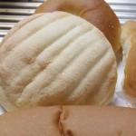 ウワサの「やざわ製パン」  ●●●入りメロンパンの秘密! その2