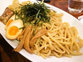 闘将‼漬麺男 [葛01]   麺屋 天翔(てんか)