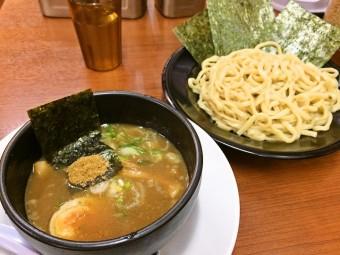 闘将‼漬麺男 [葛02]   龍の神
