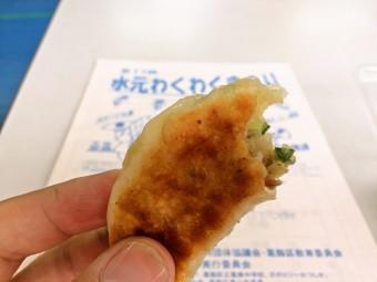 葛飾で本当に美味しい「餃子」に出会う旅  #04 水元/男の料理教室