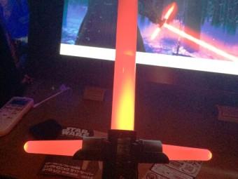 ウワサのスターウォーズ  タカラトミー新商品(201509版)  Episode3:ライトセーバー編