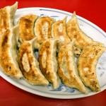 葛飾で本当に美味しい「餃子」に出会う旅  #05 お花茶屋/えびす亭