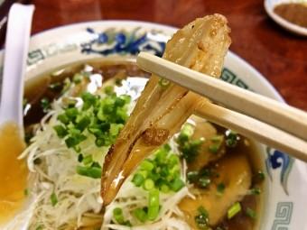 【限定麺】どさ流「喜多方ラーメン」とは?