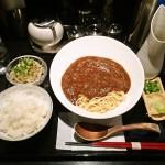 闘将‼漬麺男 [外伝02]麵屋 たいせい  「3回美味いカレーラーメンの巻」