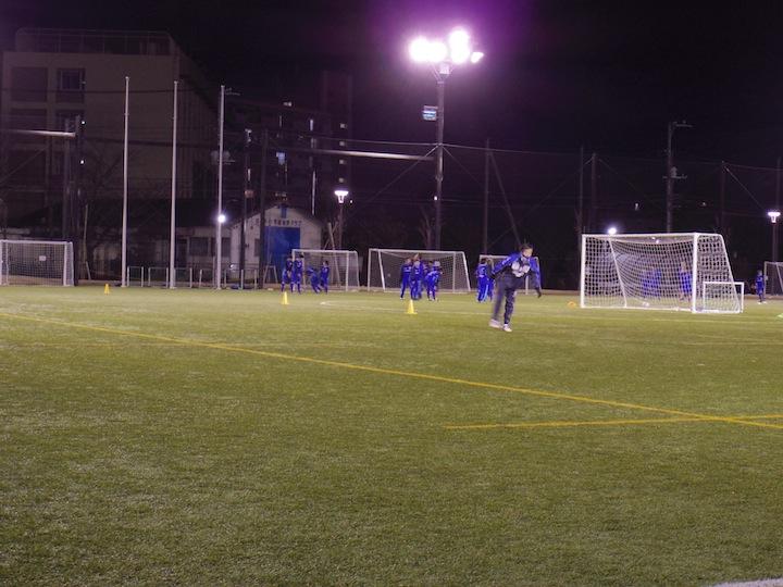葛飾のサッカーチーム南葛SCの選手紹介