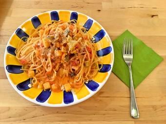 千ベロだけじゃない!   ウワサの【トラットリア アヴェーレ】  立石で食べる激美味イタリアンランチ