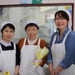 立石の商店街のパン屋さん「リビエラ」が閉店