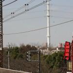 【検証】亀有駅から富士山が見える!?