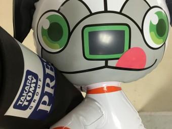 「2016夏 タカラトミー商談会」  商談しないのに行ってきた[前編]