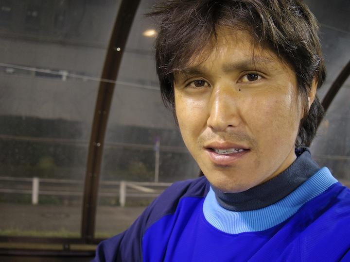 葛飾のサッカーチーム南葛SCの選手(スタッフ)紹介