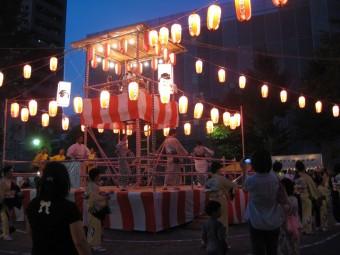 ウワサの葛飾  盆踊り情報2016【7.07版】 追記あり