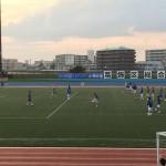 【南葛SC TOPチーム】  2016年シーズン第7戦レポート