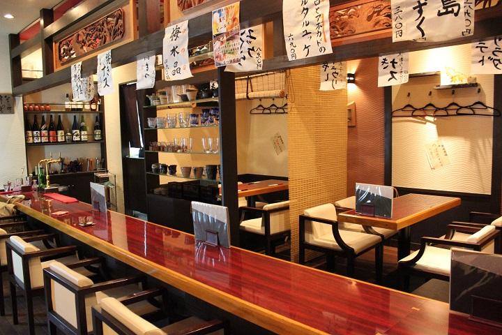 かつしかフードフェスタに出店する金町の「もつ鍋専門店 桜木」