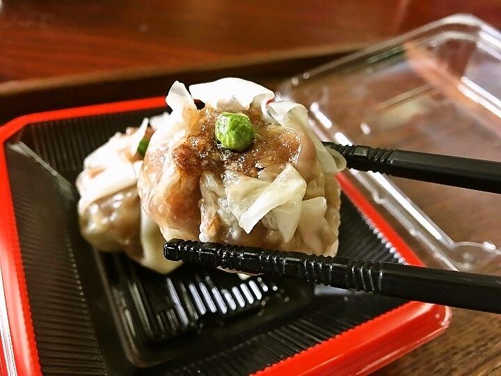 かつしかフードフェスタに出店する堀切の「中華料理 三河屋」