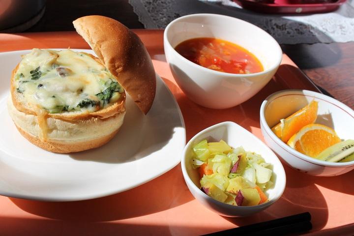 東京都葛飾区の学校給食