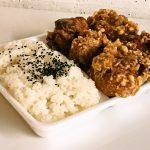 【日本亭 東金町店】  食いしん坊に優しい素敵な「から揚げ」弁当