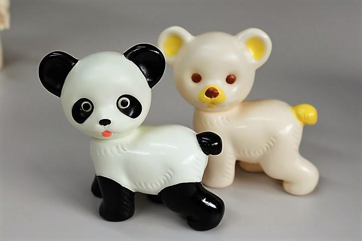 葛飾の立石にある児玉産業(児玉産業TOY)の五型動物