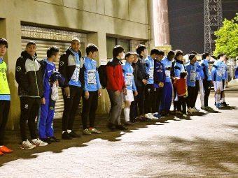 【南葛SC TOPチーム】  2017年シーズン第3戦レポート