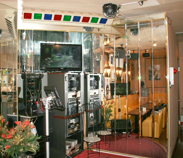 亀有にある歌謡スタジオつかさ&カラオケの店さくら