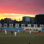 【南葛SC TOPチーム】  2017年シーズン第5戦レポート
