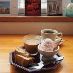 葛飾カフェの宝石箱!  堀切菖蒲園「カフェ&雑貨 アイレアメノ」