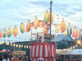ウワサの葛飾  盆踊り情報2017【7.25版】