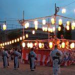 ウワサの葛飾  盆踊り情報2017【8.6版/追記ありv2】