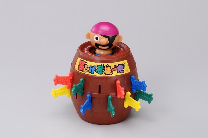 タカラトミーの玩具