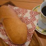 青戸平和公園そばの焼き立てコッペパン「おりーぶcafe」行ってきた!