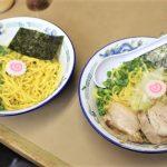 【限定】外道な肉増し麺は平松盛り!  「黒つけ麺」はニクいヤツ