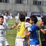 【南葛SC TOPチーム】  2018年シーズン第6戦レポート
