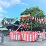 ウワサの葛飾  盆踊り情報2018【6.28版】  7/22追記あり