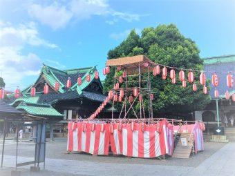 ウワサの葛飾  盆踊り情報2018【6.28版】  7/8追記あり