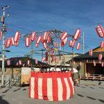 ウワサの葛飾  盆踊り情報2018【7.24版】   8/15現在