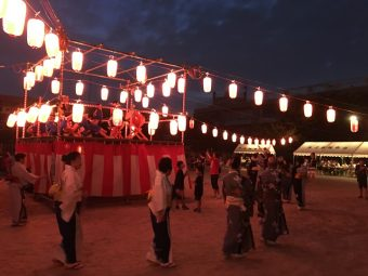ウワサの葛飾  盆踊り情報2018最終【8.15版】