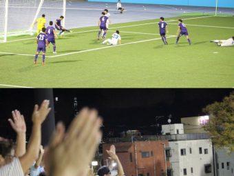 【南葛SC TOPチーム】  2018年シーズン第13戦レポート