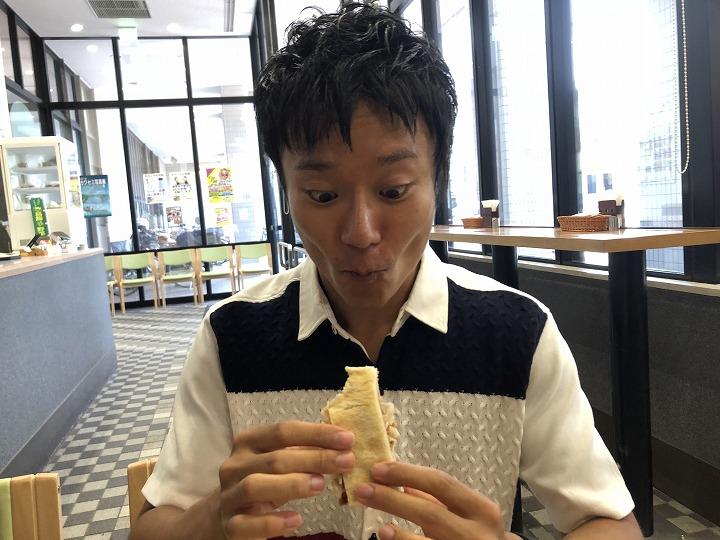 ドンドンもぐもぐレポート2018第13回【青戸/カフェ&レストラン「みずも」】