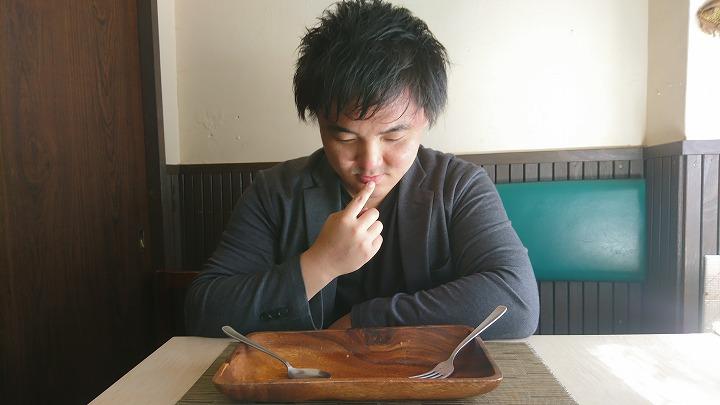 ドンドンもぐもぐレポート2018第21回【堀切/タイ国料理チャイタレー】