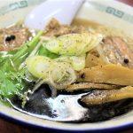 【限定】黒の外道麺  牛骨BLACK麺ジェルズ